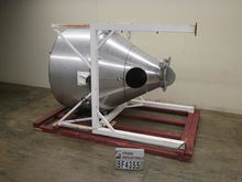 Camcorp Hopper 120 FT³ 5F4355