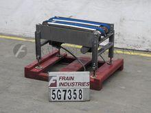 "Conveyor Belt 15""W X 38""L 5G735"