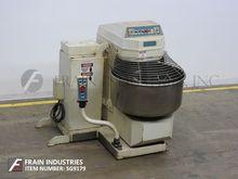 Mixer SRL / Polin Group Mixer P