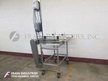 Conveyor Belt 40X33 5D0741