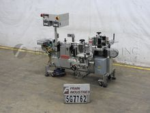 Accraply Labeler P/S Front & Ba