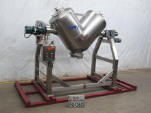 Ability Fabricators Inc Mixer P