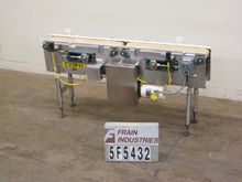 Used Conveyor Belt 6