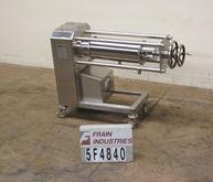 Arai Machine Corp Filter Rotary