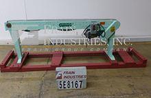 Garvey Conveyor Table Top 5E816