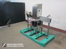 Lock Inspection Systems Metal D