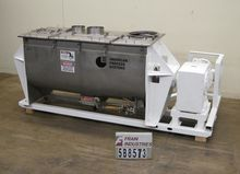 American Process Mixer Powder P