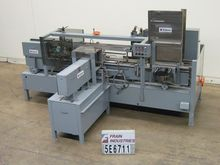 Edson Case Packer Erector/seale