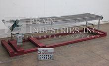 "Conveyor Roller 30""W X 184""L 5F"