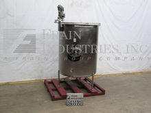 Used Stainless Inc T