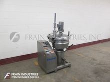 Stephan Machinery Corp Cutter,