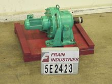 Motor Gear Head 1HM321514-1B 5E