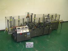 Used Thiele Cartoner