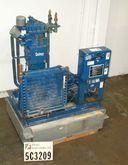Quincy Compressor, Air Reciproc