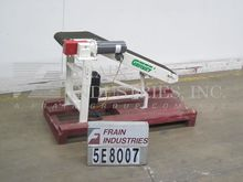 Used Garvey Feeder I