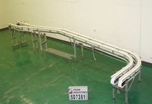 Span Tech Conveyor Table Top 5D
