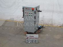 Caloritech / CCI Thermal Boiler