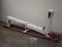 Conveyor Bucket Elevator Z STYL