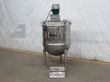 Groen Kettle Single Motion RA25