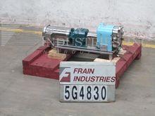 Tri Clover Pump Positive PR25 5