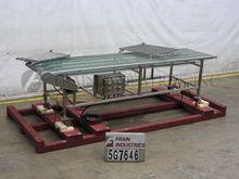 "Conveyor Belt 30""W X 127""L 5G76"