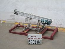 Dorner Conveyor Belt 3100 5F023