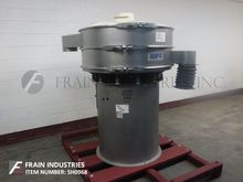Sweco Sifter Separator XS48S88