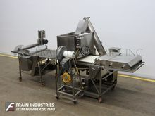 Stein Meat Equipment Batter, Br