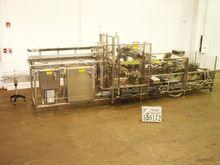 Miller Hydro Case Packer Erecto