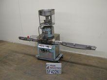 West Capper Aluminum SF600F 5F4