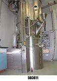 Glatt Dryer Fluid Bed GRG30 5D3