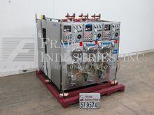 WCB / Anderson Icecream Freezer