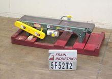 Hytrol Conveyor Roller TA 5F527