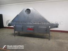 Allen / PPM Tech LLC Cooler Tun