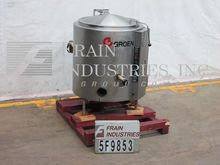 Used Groen Kettle Ga
