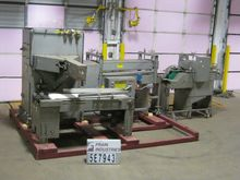 Used ABC Case Packer
