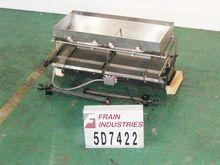 Merrill Feeder Vibratory 20A 5D