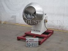 Colton Pans, Revolving 1338 5G4