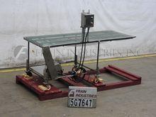 "Conveyor Belt 30""W X 96""L 5G764"