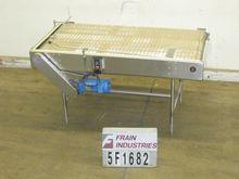 Conveyor Table Top 3 LANE 5F168