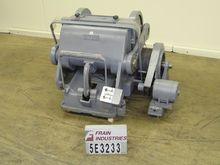 Press Mechanical TITAN 5E3233