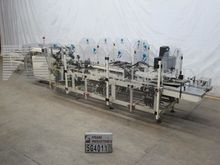 Global Packaging Machinery Co