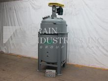 Used SXR Tank Reacto