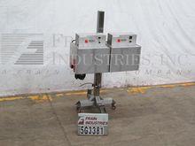 Used Axon Shrink Tun