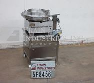 Automation Devices Feeder Bowl
