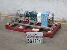 Fristam Pumps Pump Positive FKL