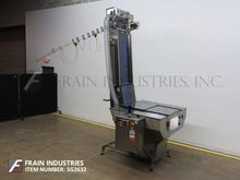 Sidel Feeder Incline/Cleated 13