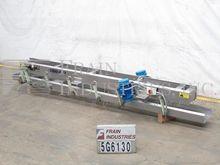Meyer Conveyor Vibratory VF11 5