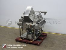 GOE General Oil Equipment Candy