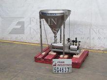 Hinds Bock Pump Positive P128 5